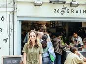 Gluten-Free Banana Tahini Porridge Inspired London's Grains