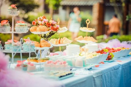 Make Your Party Go With A Swing With These Tips