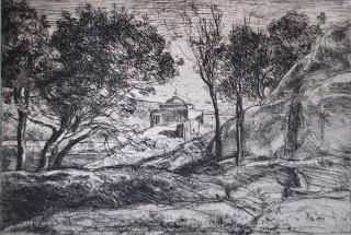 The Pre-Impressionists: Camille Corot