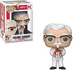Curse of the Colonel