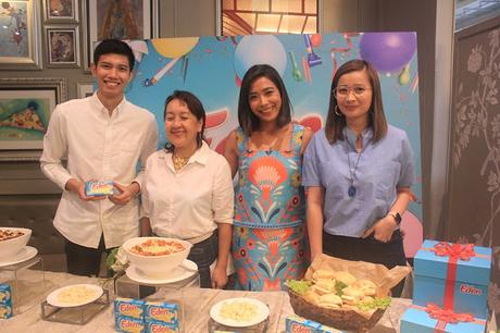 Celebrate Cheese as part of the Filipino Way of Life