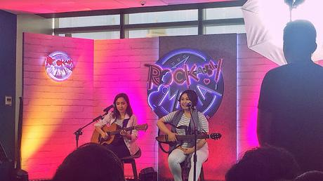 Rock-A-By Mama Mother's Day Show by PromamaXLazada
