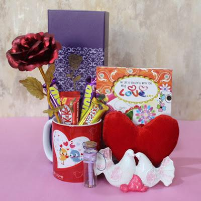 5 Tips to be Considered While Sending Love-Gift Online