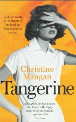 Tangerine by Christine Mangan (2018)
