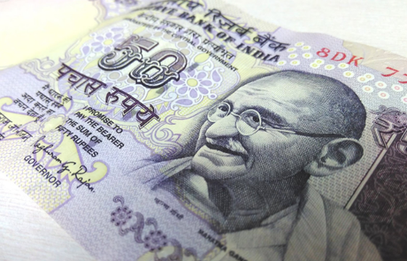 Indian Rupee Evolution Forecast Against Pound