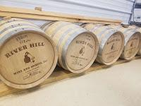 River Hill Wine and Spirits - From Moonshine to Bourbon to Country Wine