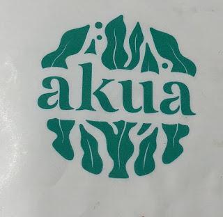 That Jerky Fix:  Akua Kelp Jerky