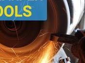 Sharpen Lathe Tools