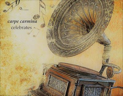 carpe carmina celebrates V (feat. Chloe Foy)