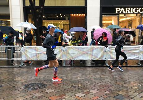 The 13th Tokyo Marathon