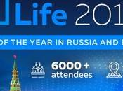 Blockchain Life Moscow 2019: Should Attend
