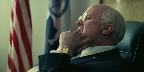 Late Movie Review: 'VICE'