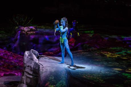 Fitness On Toast - Cirque Du Soleil - Review - BTS behind the scenes training routine regime diet artists Toruk Finland Avatar First Flight-23