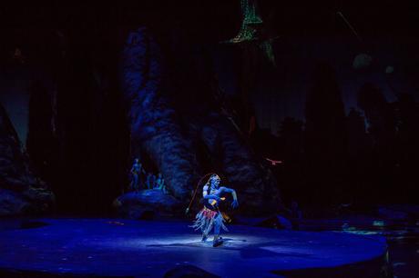 Fitness On Toast - Cirque Du Soleil - Review - BTS behind the scenes training routine regime diet artists Toruk Finland Avatar First Flight-22