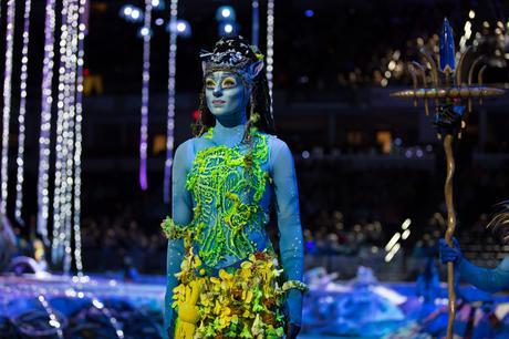 Fitness On Toast - Cirque Du Soleil - Review - BTS behind the scenes training routine regime diet artists Toruk Finland Avatar First Flight-30