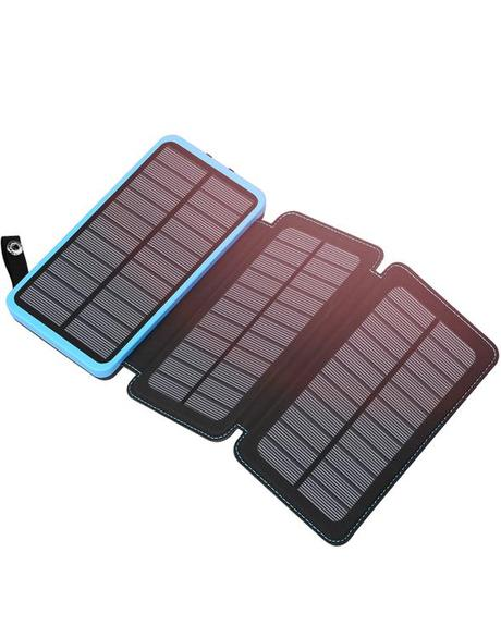 Top 7 Solar Power Banks of 2019