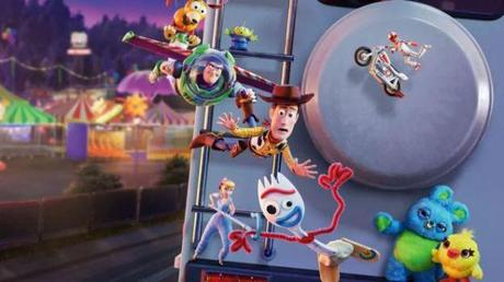 Toy Story 4 Box Office: We Don't Know How to Talk About Moderate Hits Anymore