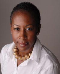 Julia Coney is a wine writer and advocate for diversity in the wine industry.