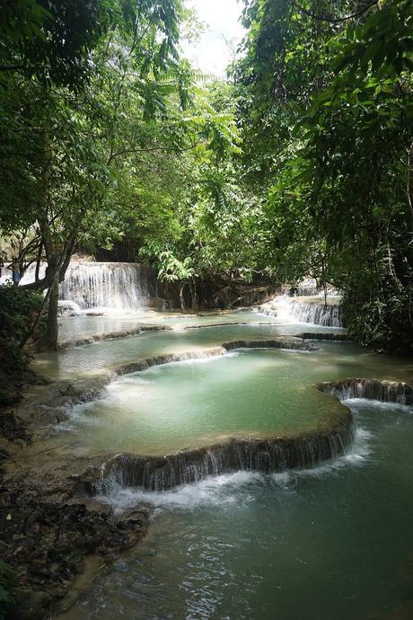 Laos: Luang Prabang