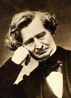Famous french quotations: Hector Berlioz