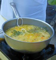 Pike's Garden-to-Table Soup and Fresh Salads