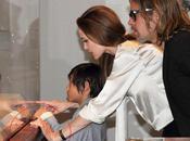 Angelina Jolie Brad Pitt Engagement