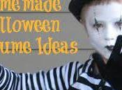 Easy Costumes Make Halloween Home
