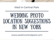 Unique York Photo Location Suggestions Couples Marry Central Park