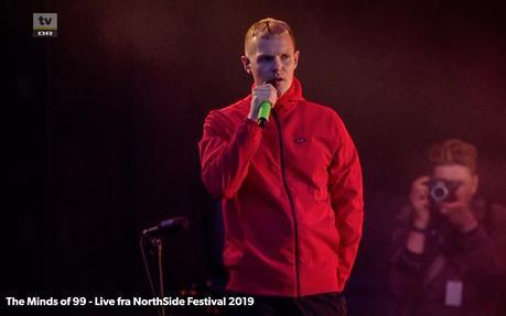 The Minds of 99 – Northside festival 2019