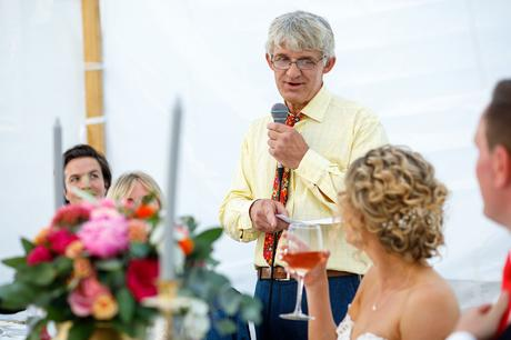 the father of the brides speech