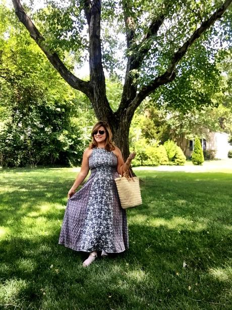 Fashion Friday: Summer Maxi Dresses & A Versatile Duster