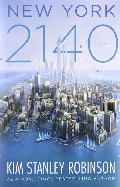 New York 2140, Back to the Future: A working paper