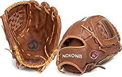 Nokona baseball gloves