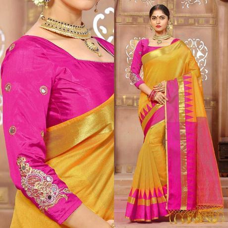 Silk Saree online India
