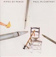 Listening to Macca #6: Pipes of Peace and Give My Regards to Broad Street (Album and Film)
