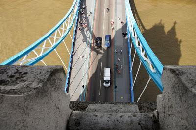 Happy 125th birthday, Tower Bridge!
