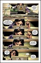 Sneak Peek: Lois Lane #1 by Rucka & Perkins (DC)