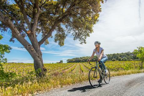 Fitness On Toast - Womens Health Exports - Cycling Languedoc-9