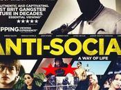 Film Challenge Crime Anti-Social (2015)