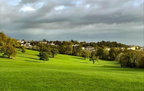 My Favourite Parks in Bristol