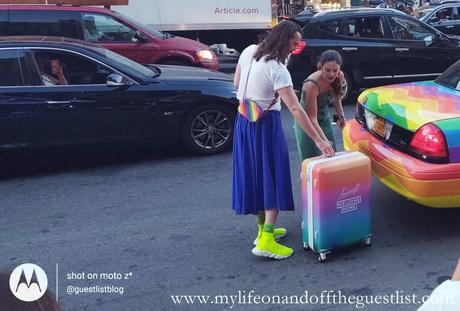 Jonathan Van Ness & Smirnoff Celebrate Pride w/ the House of Pride Event