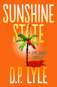 SUNSHINE STATE is a Kindle Monthly Deal for July