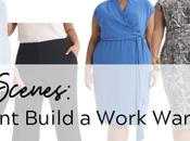 Helping Client Build Work Wardrobe Capsule