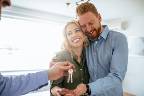 A Homemaker Is Born: How to Know When to Buy a House