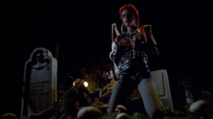 Retro Review: Return of the Living Dead