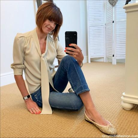 Stylish Thoughts – My Midlife Fashion