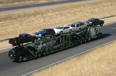 Car Transfer: Things to Do Before Having Your Auto Shipped