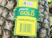 Pineapples Nutrient Rich Great Health