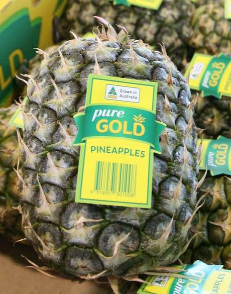 Pineapples Nutrient Rich and Great for Health