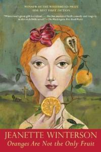 Mary Springer reviews Oranges Are Not the Only Fruit by Jeannette Winterspoon